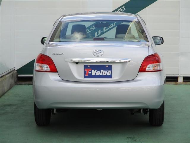 トヨタ ベルタ X