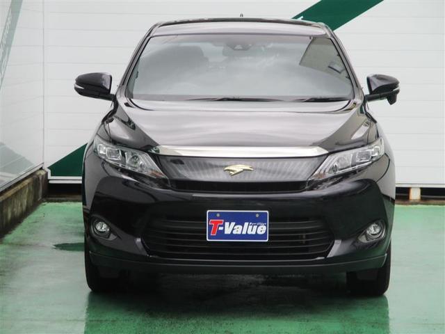 「トヨタ」「ハリアー」「SUV・クロカン」「徳島県」の中古車5