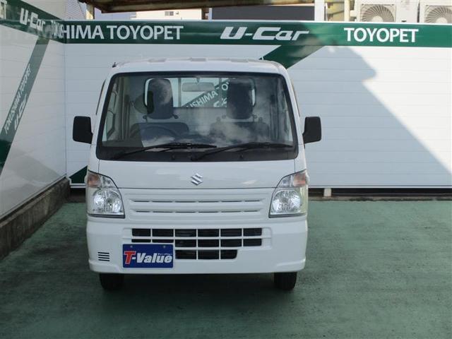 「スズキ」「キャリイトラック」「トラック」「徳島県」の中古車5