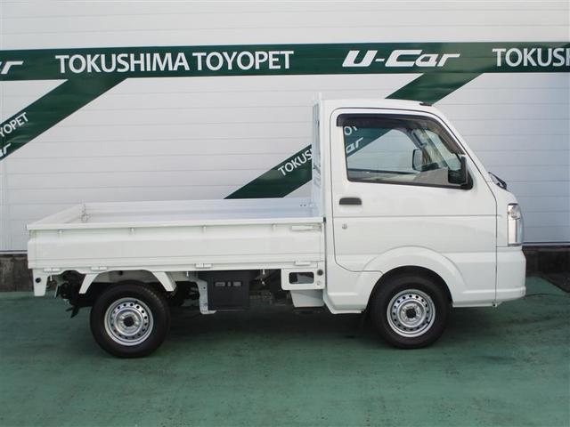 「スズキ」「キャリイトラック」「トラック」「徳島県」の中古車6