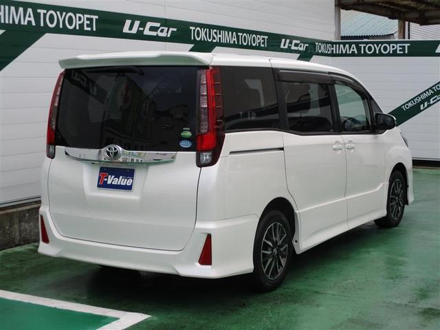 「トヨタ」「ノア」「ミニバン・ワンボックス」「徳島県」の中古車3