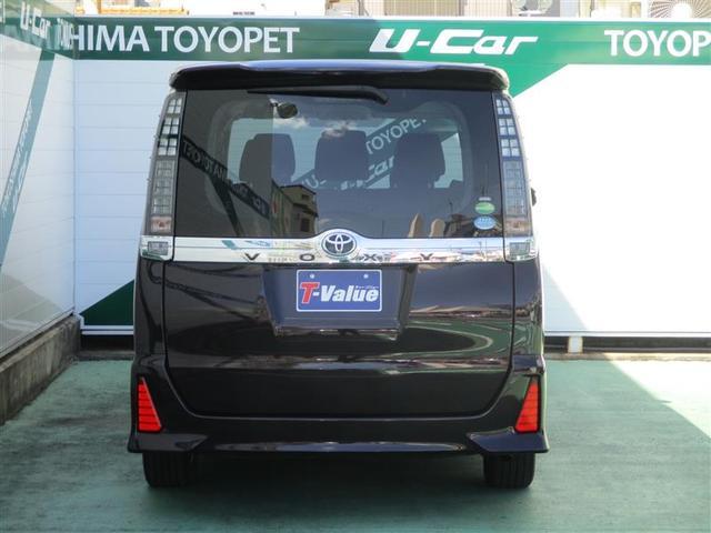 「トヨタ」「ヴォクシー」「ミニバン・ワンボックス」「徳島県」の中古車7