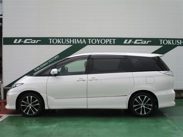 「トヨタ」「エスティマ」「ミニバン・ワンボックス」「徳島県」の中古車2