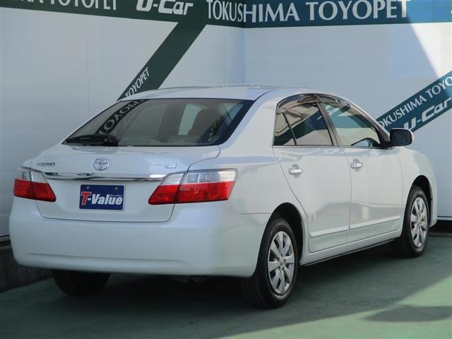 「トヨタ」「プレミオ」「セダン」「徳島県」の中古車3
