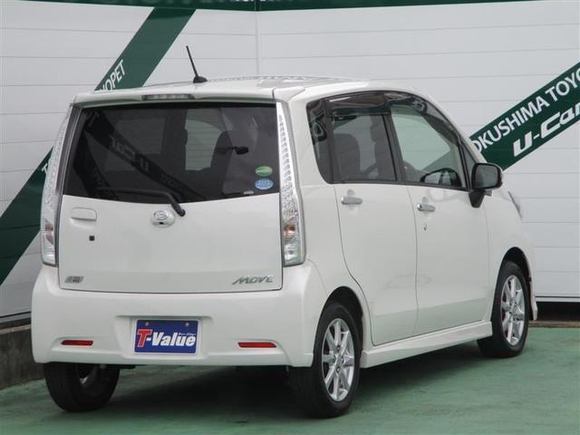 「ダイハツ」「ムーヴ」「コンパクトカー」「徳島県」の中古車3
