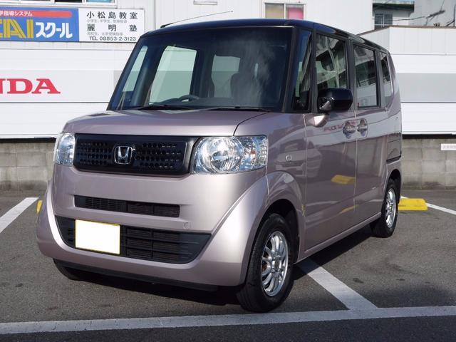 ホンダ N BOX ナビ TV ETC