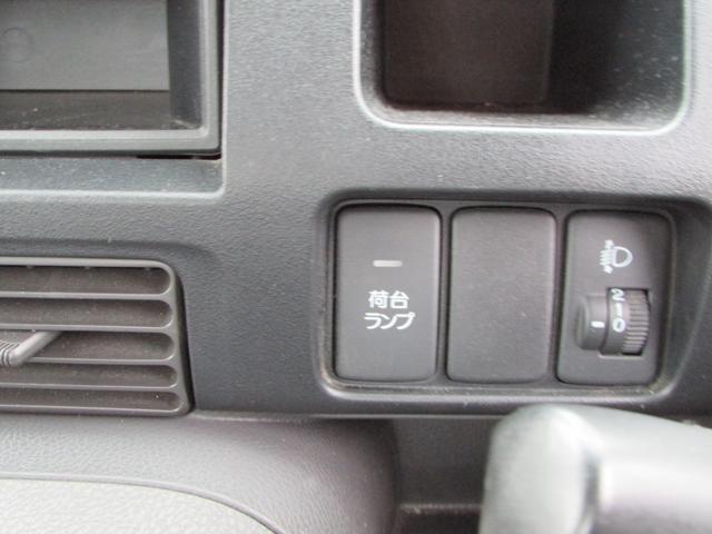 SDX エアコン AT 荷台灯 軽自動車 660cc(16枚目)