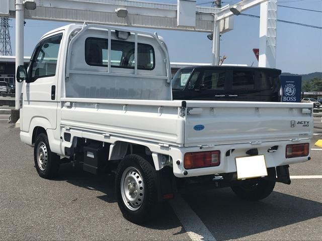 「ホンダ」「アクティトラック」「トラック」「徳島県」の中古車9
