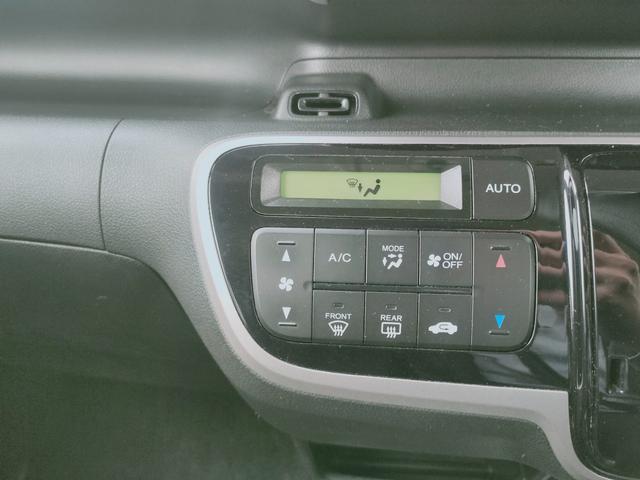 G・Lパッケージ 左側電動スライドドア メモリーナビ フルセグテレビ DVD再生 スマートキー プッシュスタート(19枚目)