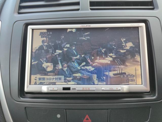 G スマートキー エンジンプッシュスタート ワンセグテレビ  バックカメラ(21枚目)