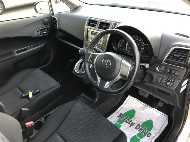 G スマートキー オートポールボタン ステアリングリモコン オートライト ETC ウィンカーミラー(5枚目)