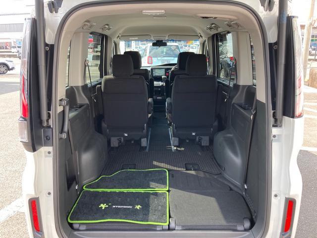 スパーダ Honda SENSING メモリーナビ 地デジ Bluetooth接続 DVD再生 バックカメラ ETC LEDヘッドライト クルーズコントロール(17枚目)