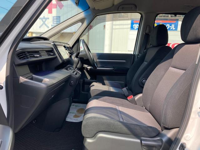 スパーダ Honda SENSING メモリーナビ 地デジ Bluetooth接続 DVD再生 バックカメラ ETC LEDヘッドライト クルーズコントロール(23枚目)