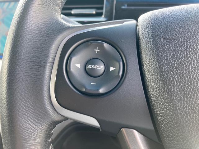 スパーダ Honda SENSING メモリーナビ 地デジ Bluetooth接続 DVD再生 バックカメラ ETC LEDヘッドライト クルーズコントロール(40枚目)