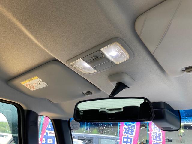G・Lパッケージ メモリーナビ フルセグTV Bluetooth接続 DVD再生 ETC リア左側パワースライドドア 両側イージークローザー スマートキー HIDヘッドライト LEDルームランプ(39枚目)