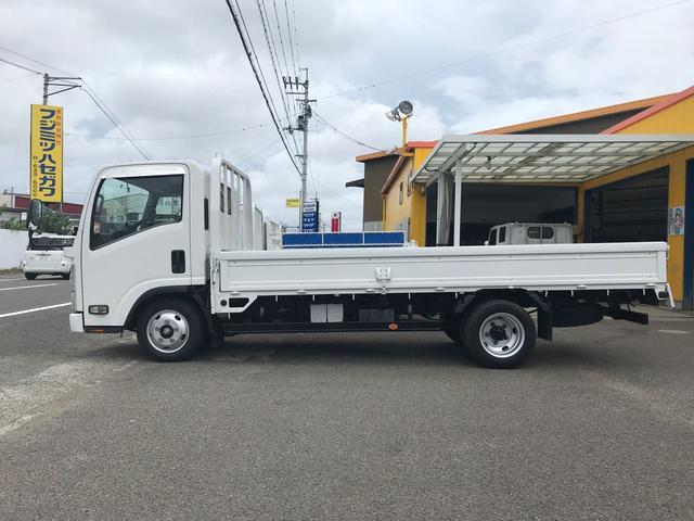 バックカメラ 荷台鉄板張り ETC ディーゼル トラック(8枚目)
