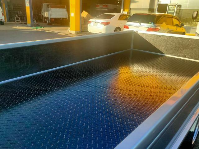 鉄板張り ETC 5速マニュアル 積載量1500キロ(10枚目)