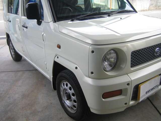 「ダイハツ」「ネイキッド」「コンパクトカー」「徳島県」の中古車6