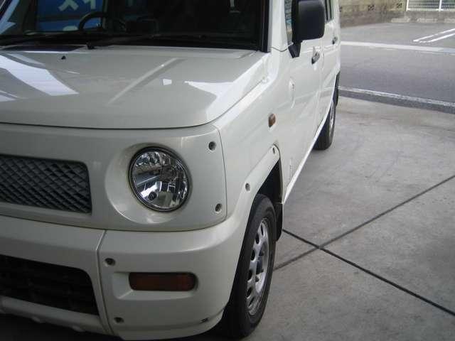 「ダイハツ」「ネイキッド」「コンパクトカー」「徳島県」の中古車7