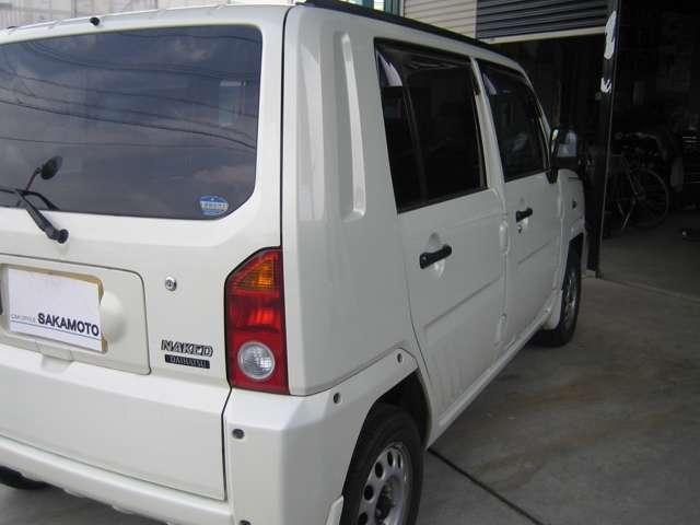 「ダイハツ」「ネイキッド」「コンパクトカー」「徳島県」の中古車8