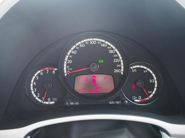 フォルクスワーゲン VW ザ・ビートル デザイン GRORA19inAW クルーズコントロール