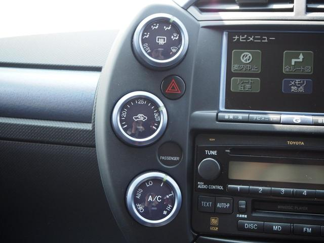 トヨタ WiLL サイファ 1.3L 純正ナビ キーレスキー 電動格納ミラー