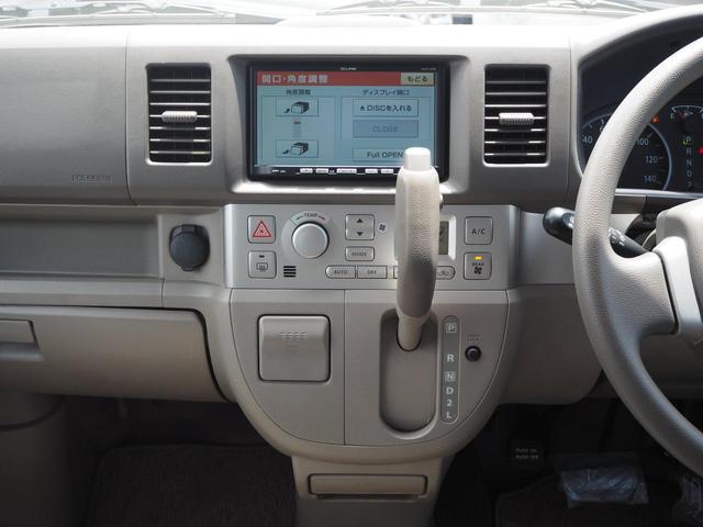 PZターボ 2WD 女性ワンオーナー 片側電動スライドドア(15枚目)