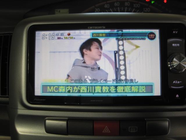 X パイオニアナビTV スマートキー 左電動スライドドア オートエアコン ワンオーナー(26枚目)