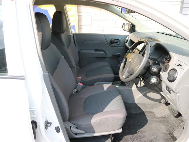 日産 AD DX 4WD 全国1年保証付き 新品タイヤ2本 キーレス