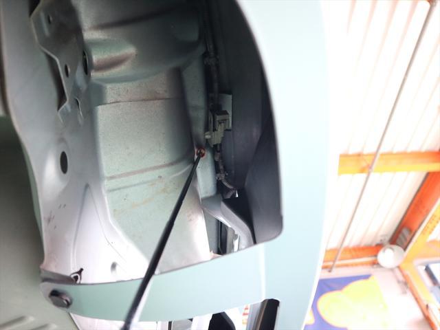 G 2年保証 禁煙車 地デジナビ 後カメラ ETC HID(18枚目)