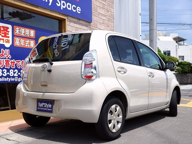「トヨタ」「パッソ」「コンパクトカー」「徳島県」の中古車6