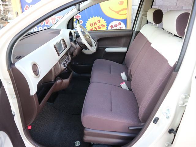 「トヨタ」「パッソ」「コンパクトカー」「徳島県」の中古車12