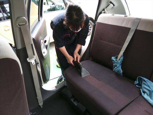 「トヨタ」「パッソ」「コンパクトカー」「徳島県」の中古車68