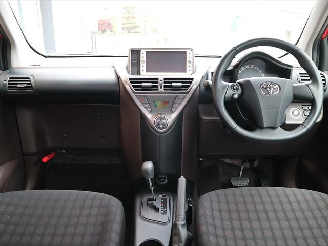 「トヨタ」「iQ」「コンパクトカー」「徳島県」の中古車7