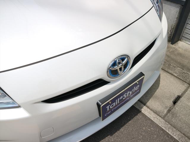 「トヨタ」「プリウス」「セダン」「徳島県」の中古車40