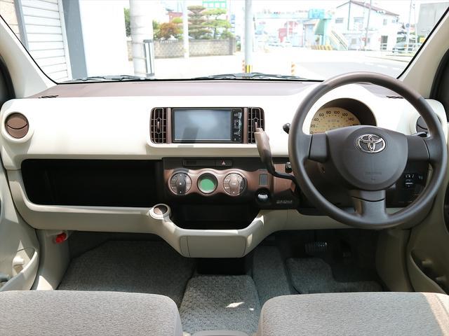 「トヨタ」「パッソ」「コンパクトカー」「徳島県」の中古車7