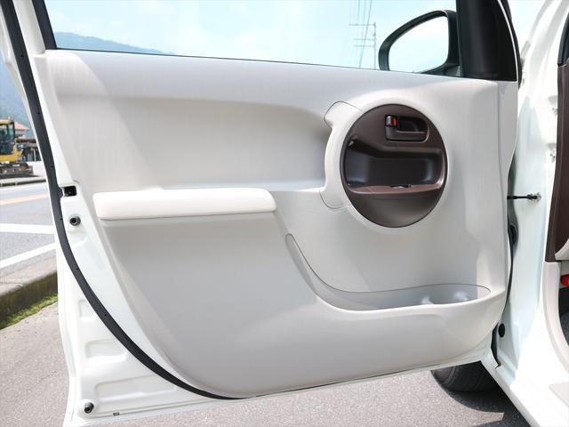 「トヨタ」「パッソ」「コンパクトカー」「徳島県」の中古車65