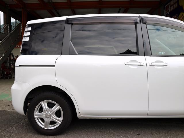 「トヨタ」「シエンタ」「ミニバン・ワンボックス」「徳島県」の中古車26