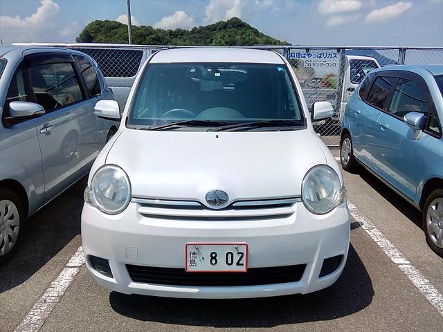「トヨタ」「シエンタ」「ミニバン・ワンボックス」「徳島県」の中古車71