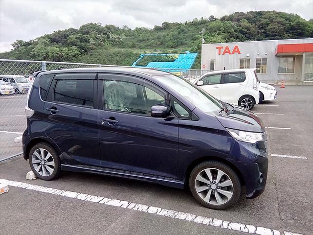 「三菱」「eKカスタム」「コンパクトカー」「徳島県」の中古車70