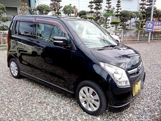 「マツダ」「AZ-ワゴン」「コンパクトカー」「徳島県」の中古車71