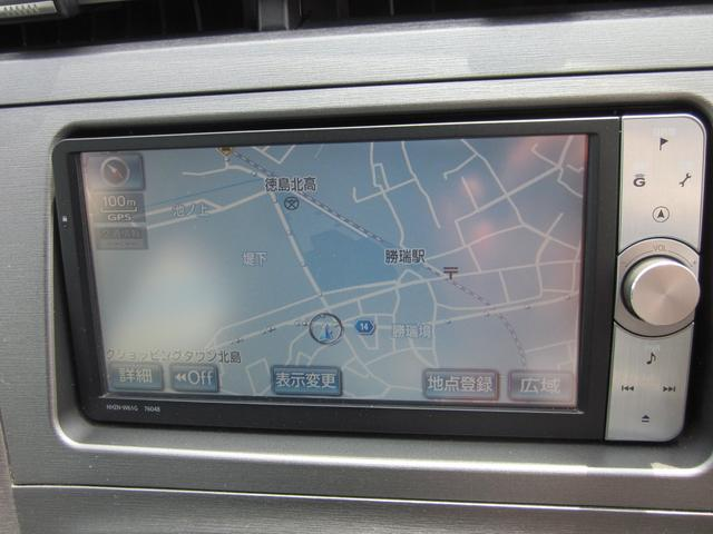 「トヨタ」「プリウス」「セダン」「徳島県」の中古車9