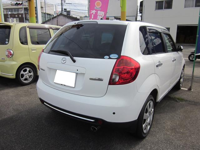 「マツダ」「ベリーサ」「コンパクトカー」「徳島県」の中古車6