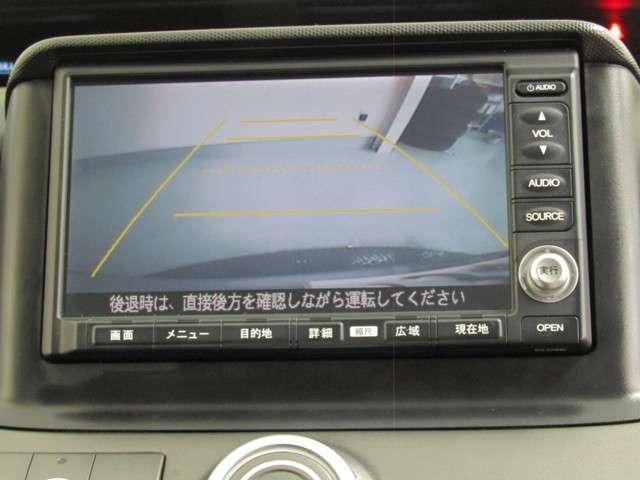 G エアロエディション HDDナビ バックカメラ ETC(16枚目)