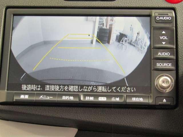 α HDDナビ ワンセグTV バックカメラ ETC(4枚目)