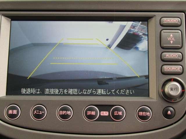 13G HDDナビ ワンセグTV バックカメラ ETC(3枚目)