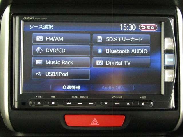 G SSパッケージ メモリーナビ フルセグTV バックカメラ(16枚目)