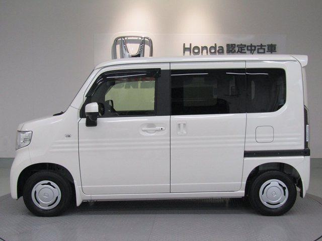 「ホンダ」「N-VAN+スタイル」「軽自動車」「愛媛県」の中古車6