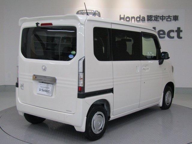 「ホンダ」「N-VAN+スタイル」「軽自動車」「愛媛県」の中古車8