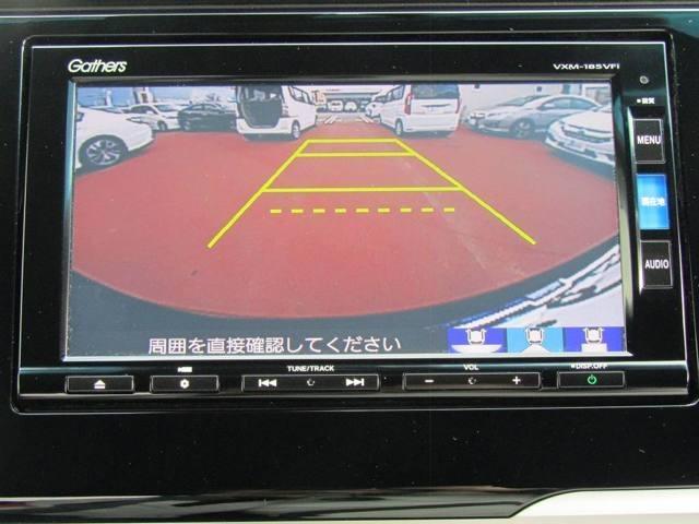 S ホンダセンシング メモリーナビ フルセグTV(3枚目)